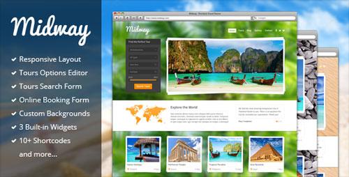 Sistem Informasi Travel Bali