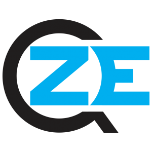 Logo QZE